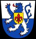 Wappen Landkreis St. Wendel