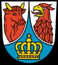 Wappen Landkreis Dahme-Spreewald
