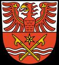 Wappen Landkreis Märkisch-Oderland