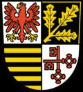 Wappen Landkreis Potsdam-Mittelmark