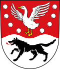 Wappen Landkreis Prignitz