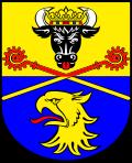 Wappen Landkreis Landkreis Rostock