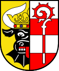 Wappen Landkreis Nordwestmecklenburg