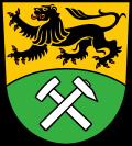 Wappen Landkreis Erzgebirgskreis