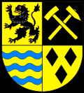 Wappen Landkreis Mittelsachsen