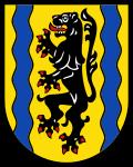 Wappen Landkreis Nordsachsen
