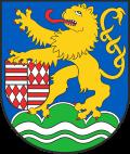 Wappen Landkreis Kyffhäuserkreis