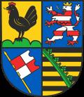 Wappen Landkreis Schmalkalden-Meiningen