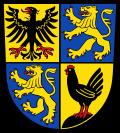 Landkreis Ilm-Kreis