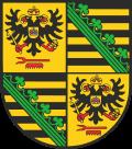 Wappen Landkreis Saalfeld-Rudolstadt